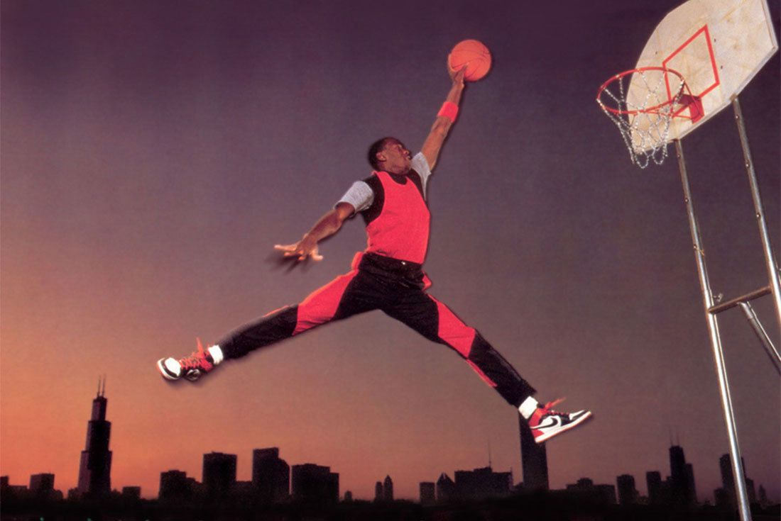Best Air Jordan Marketing Campaigns