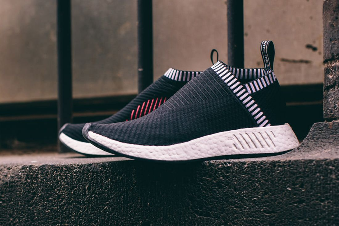 Adidas Nmd City Sock 2 3