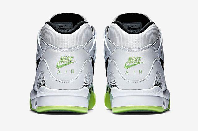 Nike Air Tech Challenge Ii Liquid Lime 2