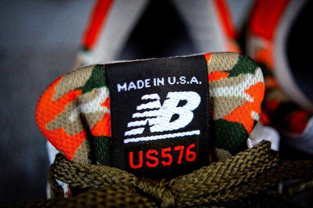 New Balance Us576 Camo Pack 4