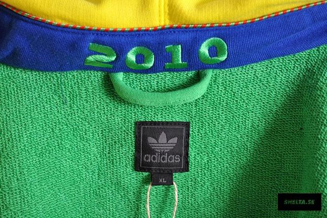 Adidas South Afica World Cup Jacket 8 1