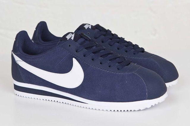 Nike Crotez Midnight Navy 3