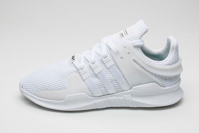 Adidas Eqt Support Adv Triple White4