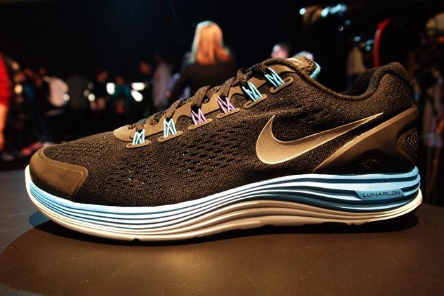 Nike Plus Training Sneakers 1