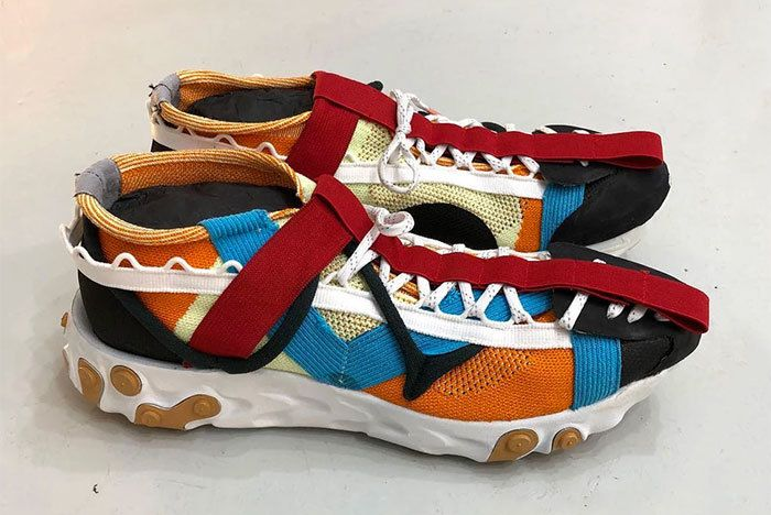 Craig Green Nike 1