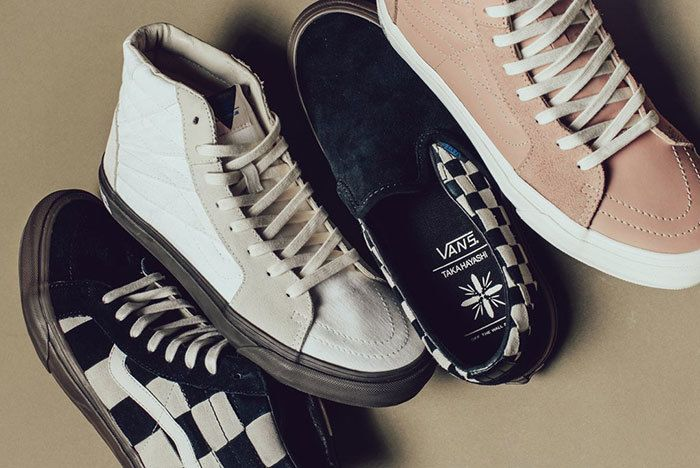 Vans Vault Taka Hayashi Collection 2Jpg