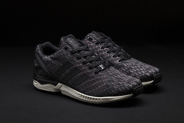 Adidas Zx Flux Sns Exclusive Pattern Pack 18