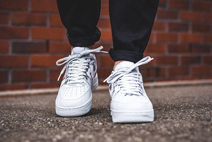 Nike Af1 Camo 13 Sneaker Freaker