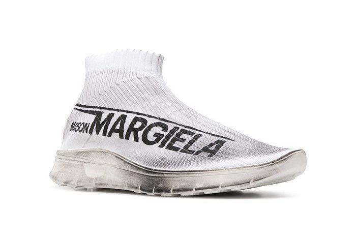 Margiela Sock Sneaker 2