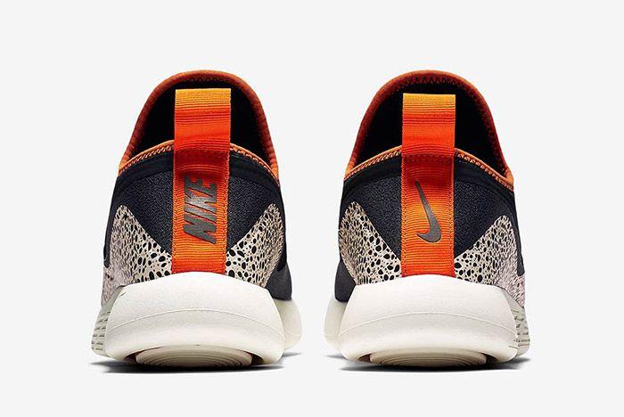 Nike Lunarcharge Safari 3