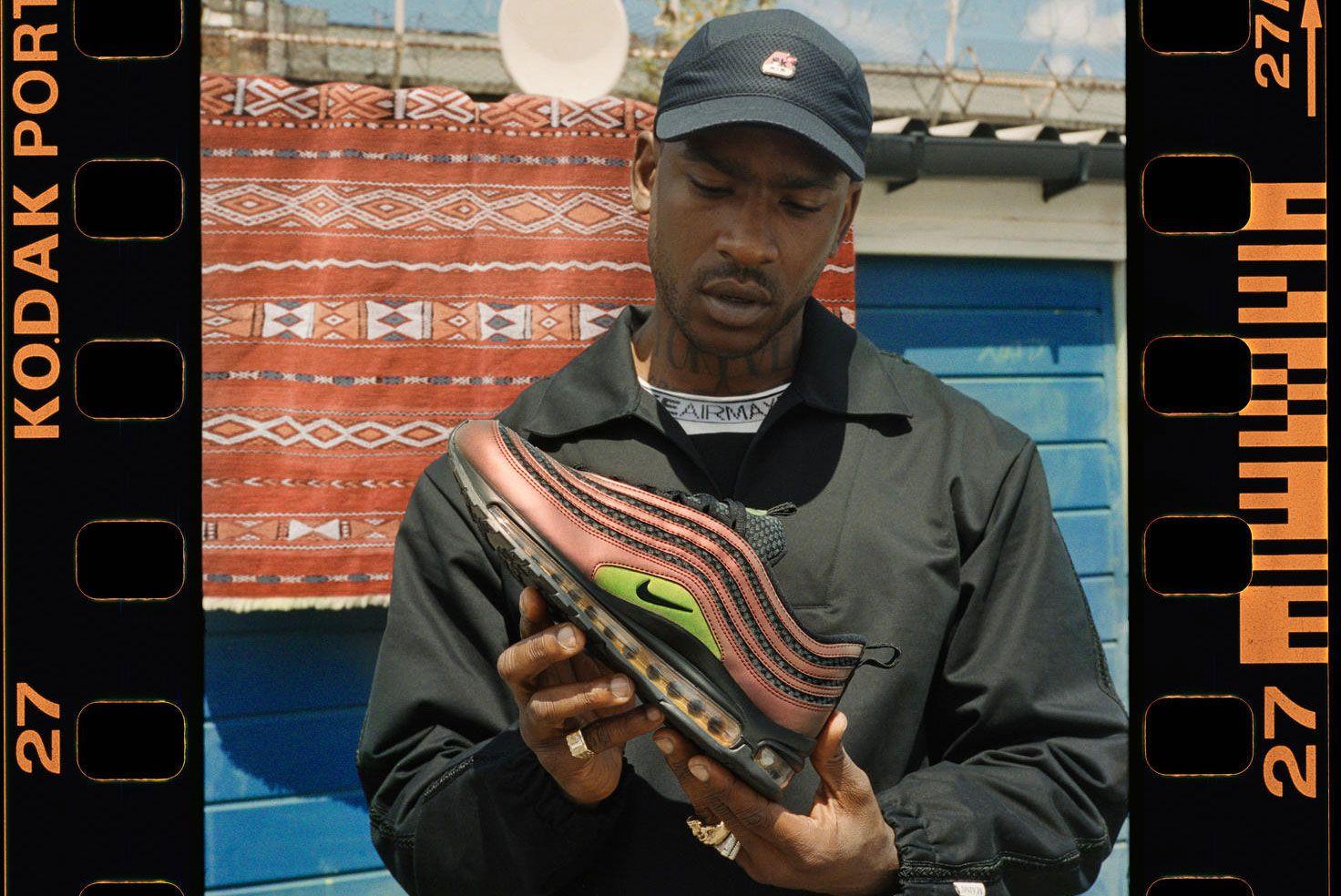 Skepta 97 Sneakerfreaker 3