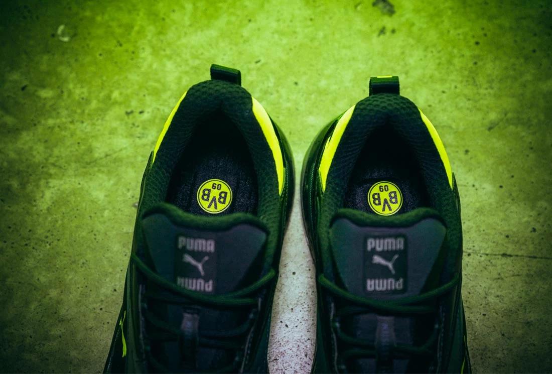 Borussia Dortmund x PUMA RS-Fast
