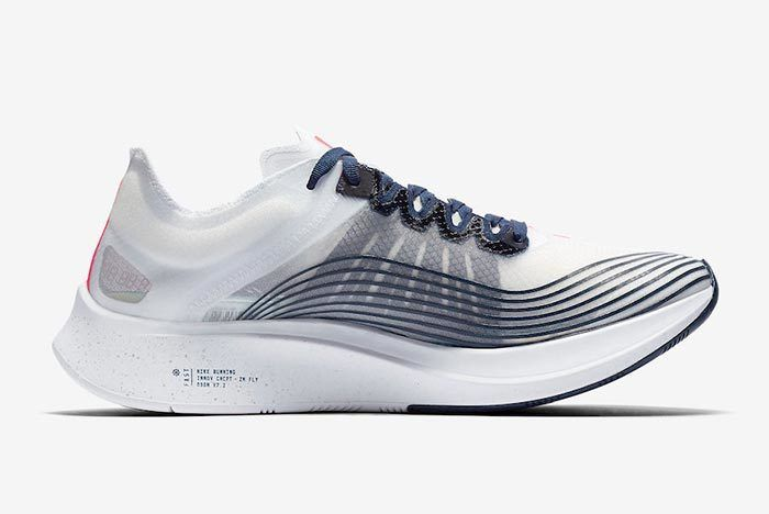 Nike Zoom Fly Sp Usa 1