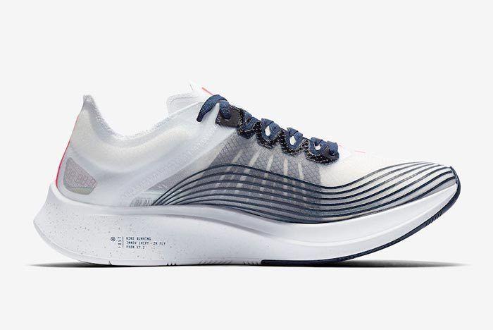 Nike Zoom Fly Sp Usa 1