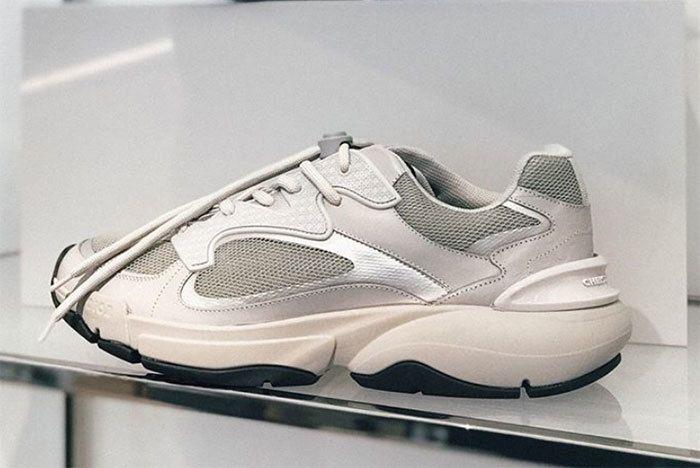 Kim Jones Dior Footwear 3
