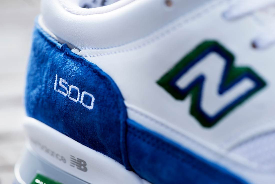 New Balance Made In Uk Cumbrian Pack 13