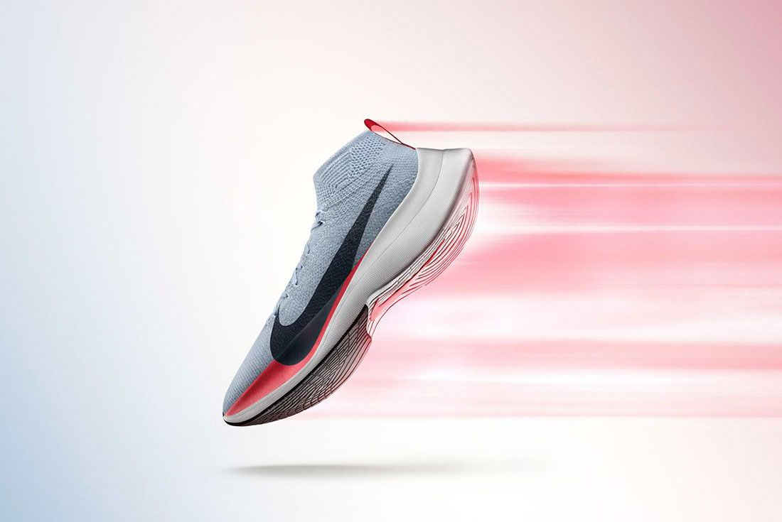 Nike Roshe Run Left