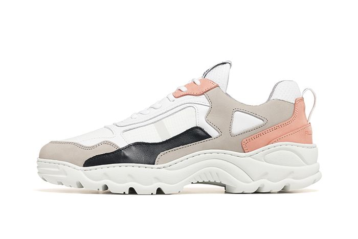 Filling Pieces Low Curve Iceman Trimix Peach 1