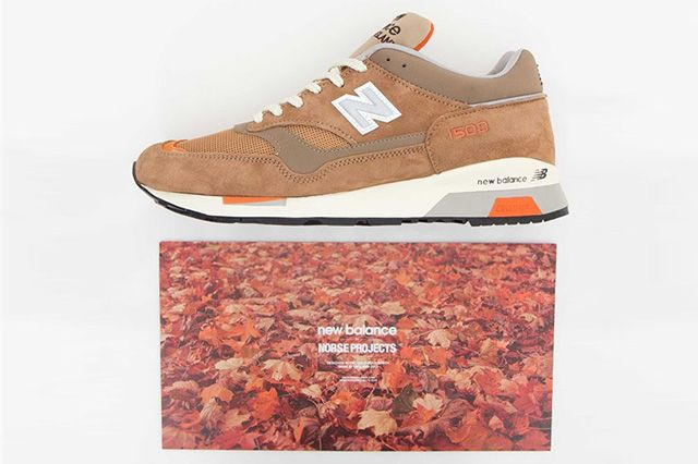 Norse Projects New Balance 1500 Danish Weather Pack 3