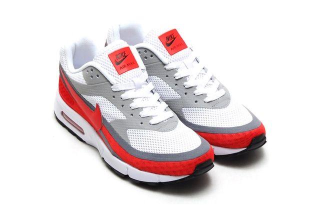 Nike Air Bw Gen Ii Barefoot Pack 1