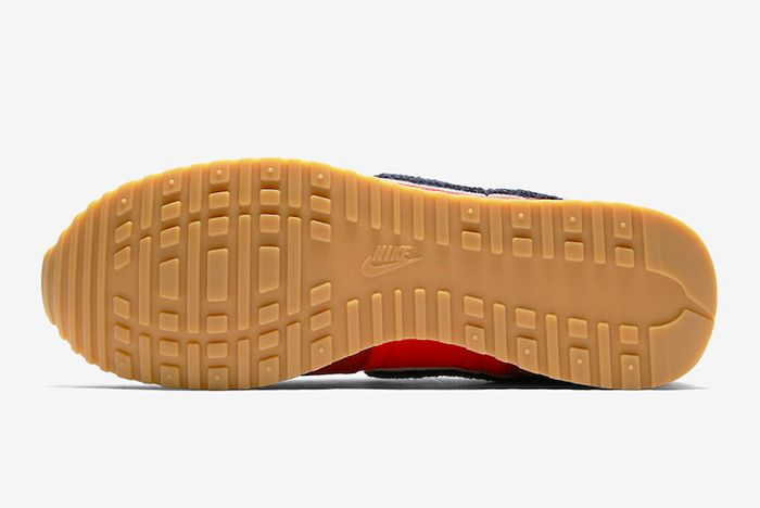 Nike Air Vortex Se University Red 918246 600 Outsole Sneaker Freaker