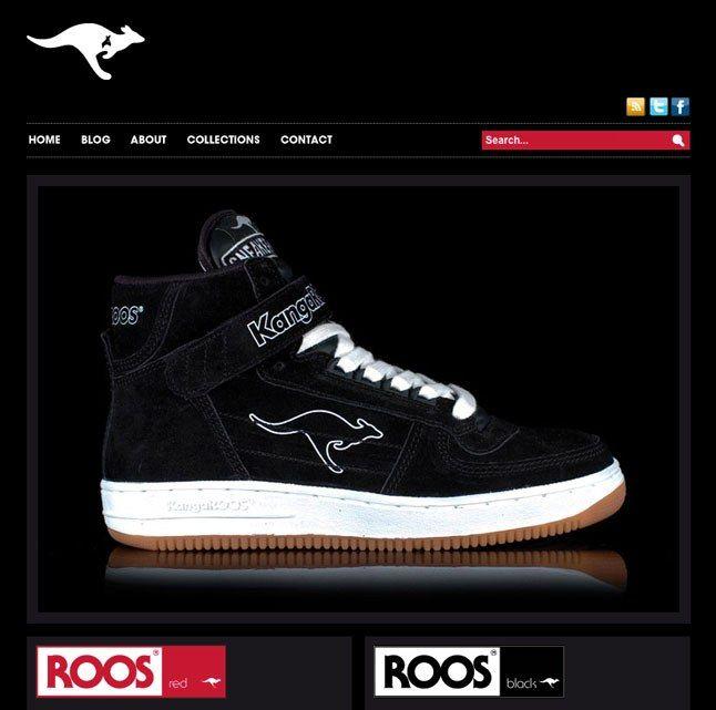 Roos Website 1