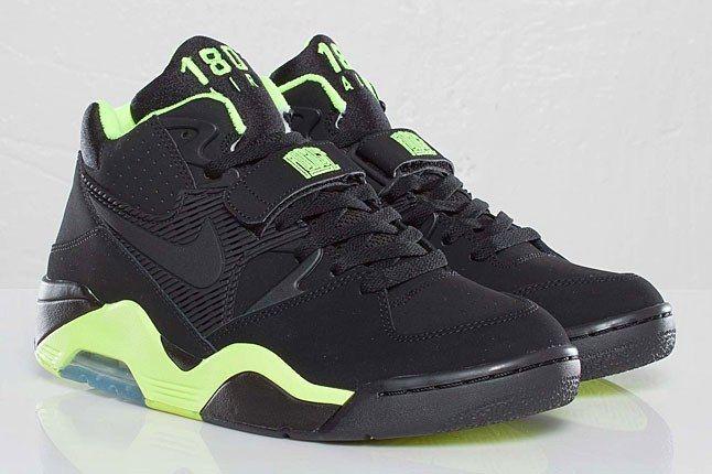 Nike Air Force 180 Volt 1 1