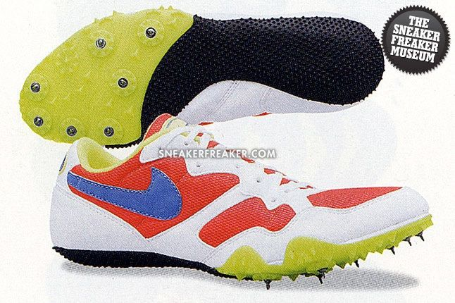 Nike Track And Field Museum 1 1