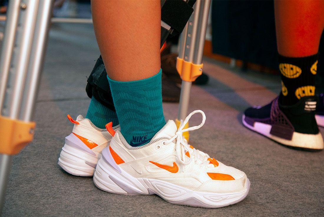 Street Superior Nike M2K Tekno