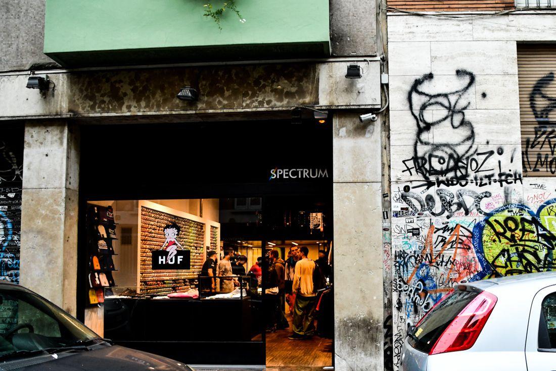 Milan Spectrum 4