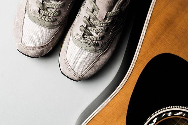New Balance M998 Cel Connoisseur Guitar Sneaker Politics 5