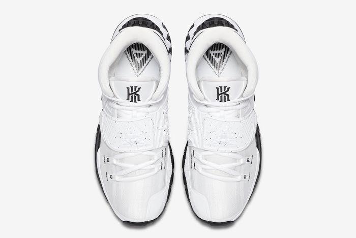 Nike Kyrie 6 Oreo Top