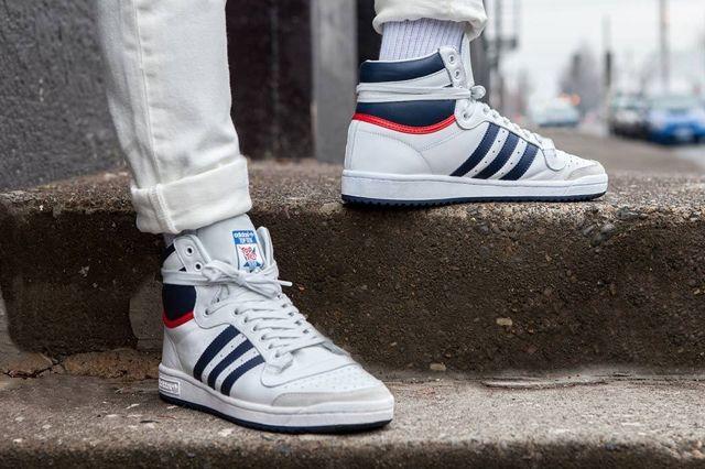 Adidas Originals Top Ten