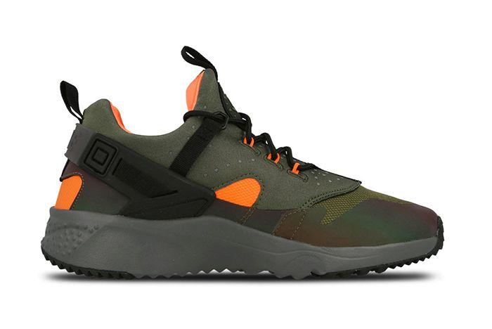 Nike Air Huarache Utility5
