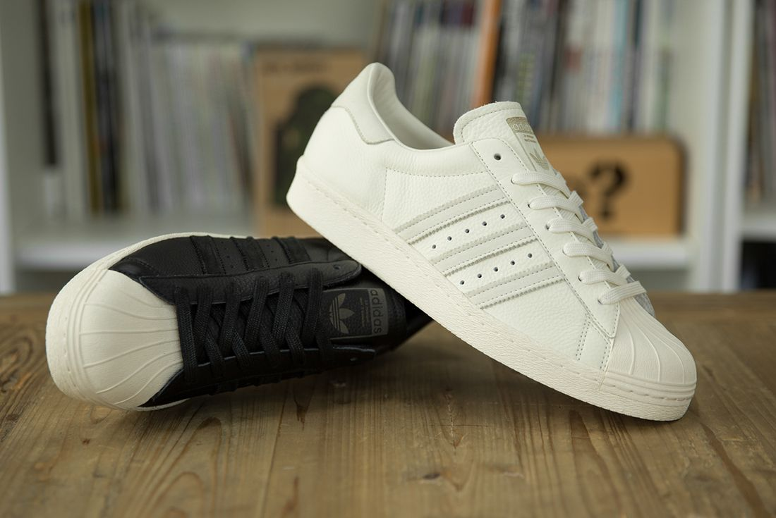 Adidas Originals Superstar 80S Size Exclusive