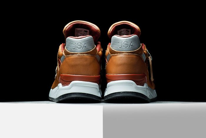 New Balance Horween Leather Pack 4