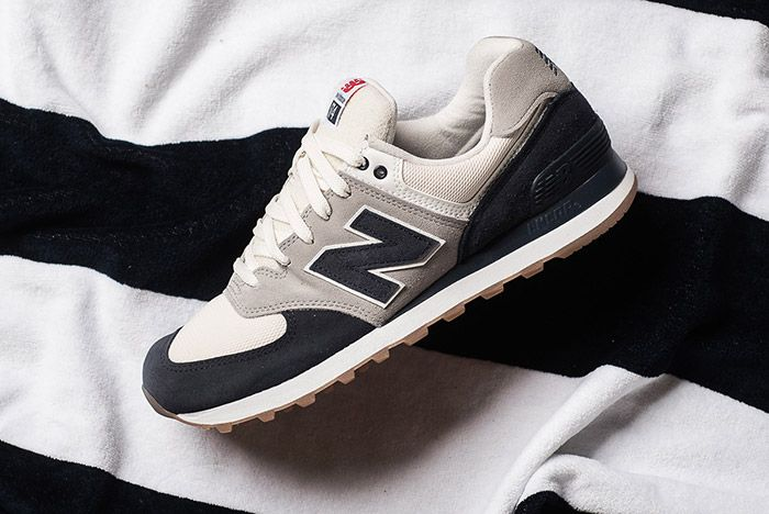 New Balance 574 Terry Cloth Pack 14