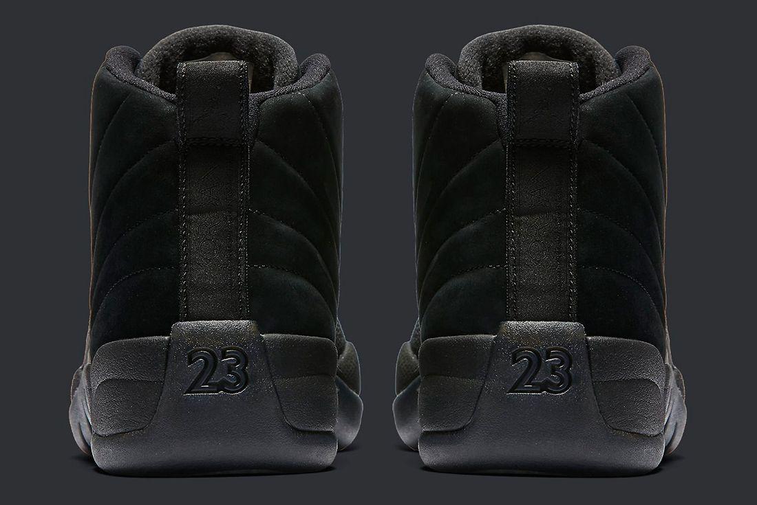 Air Jordan 12 Ovo 2