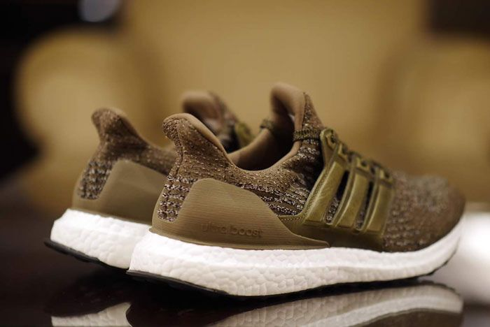 Adidas Ultra Boost 3 0 Bronze4