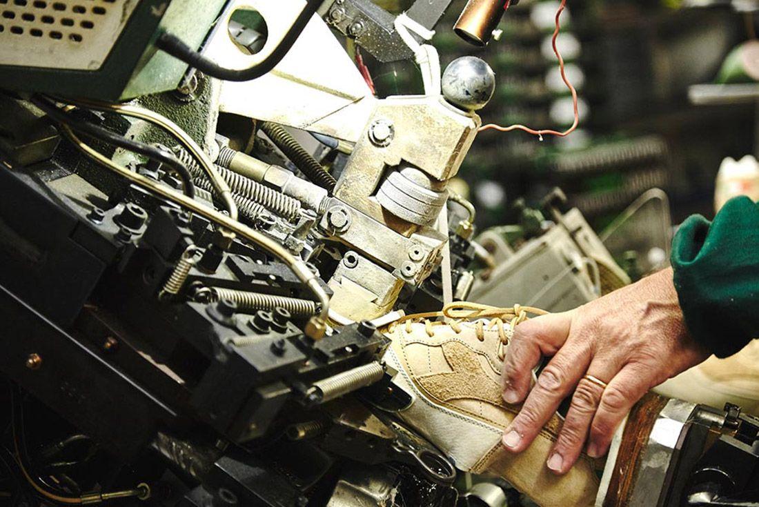 Foorpatrol Diadora Factory 10