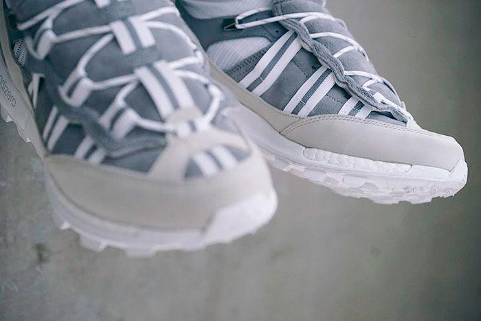 Kolor X Adidas Consortium Adizero Xt 7