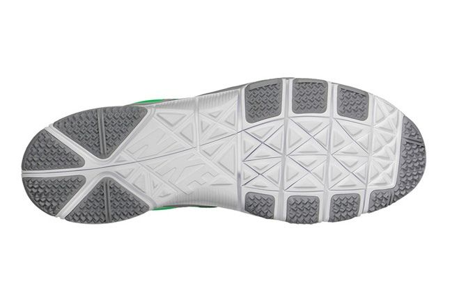 Nike Free Trainer 5 0 Sole Detail 1
