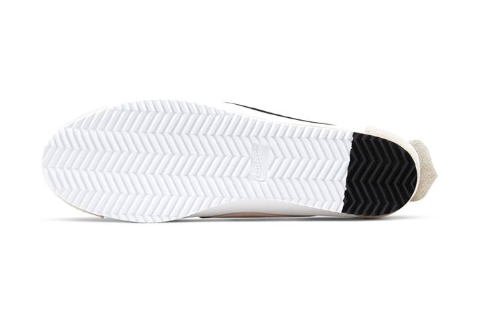 Nike Cortez 72 Blue Ribbon Sports Ck9667 100 Release Date Outsole