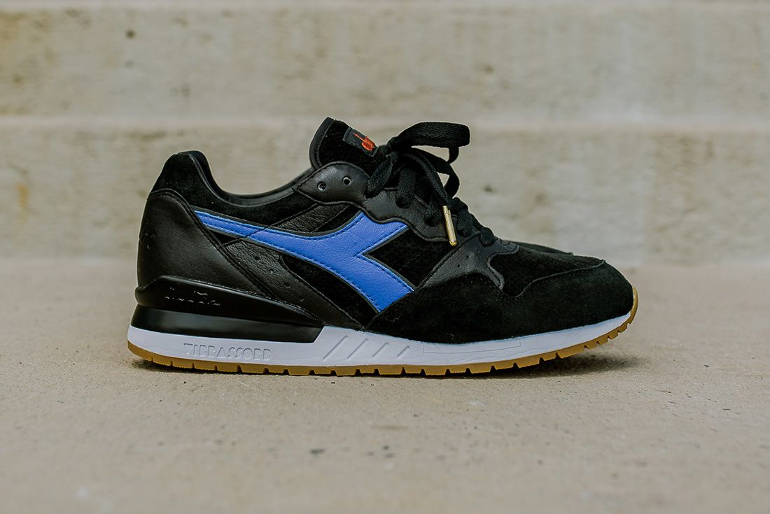 Packer X Diadora Intrepid From Seoul To Rio18