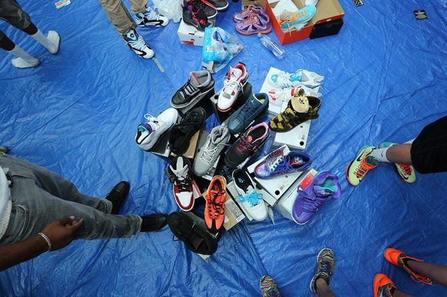 Sneaker Con Atlanta 2013 Recap 22 1