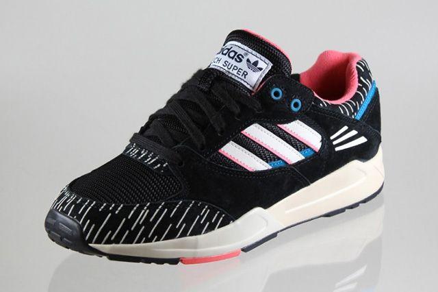 Adidas Tech Super Pink Rain 3