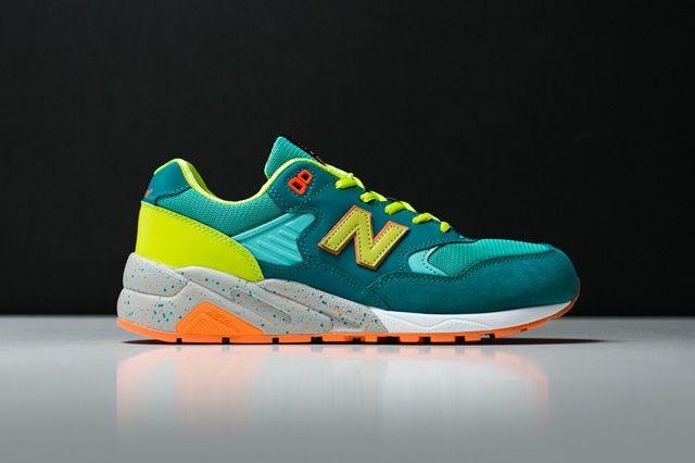 New Balance 580 Neon Pack 7