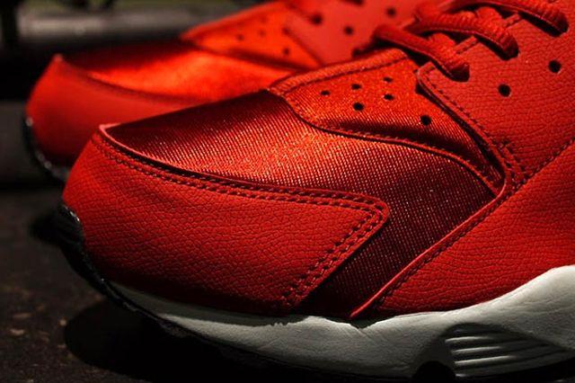 Nike Air Huarache Wmns Cinnamon 5
