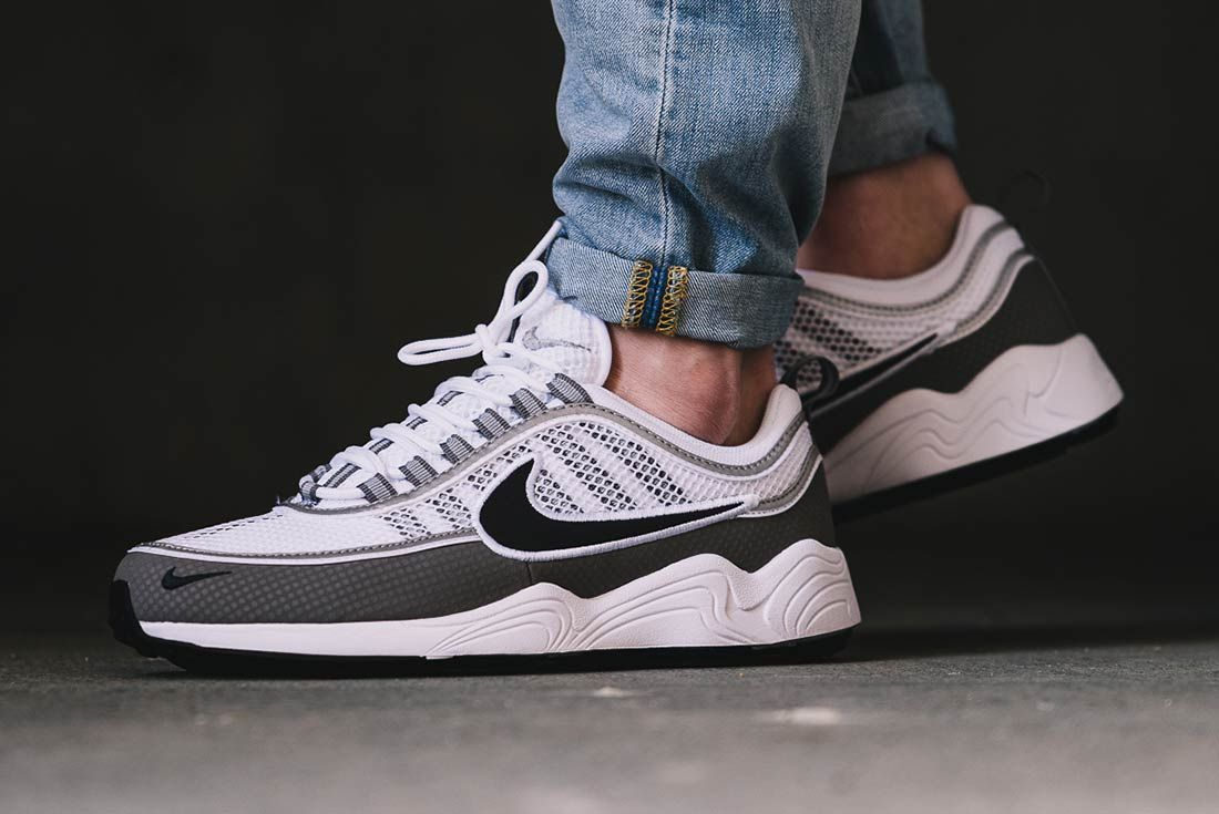 Nike Spiridon Ultra New Colourways 8