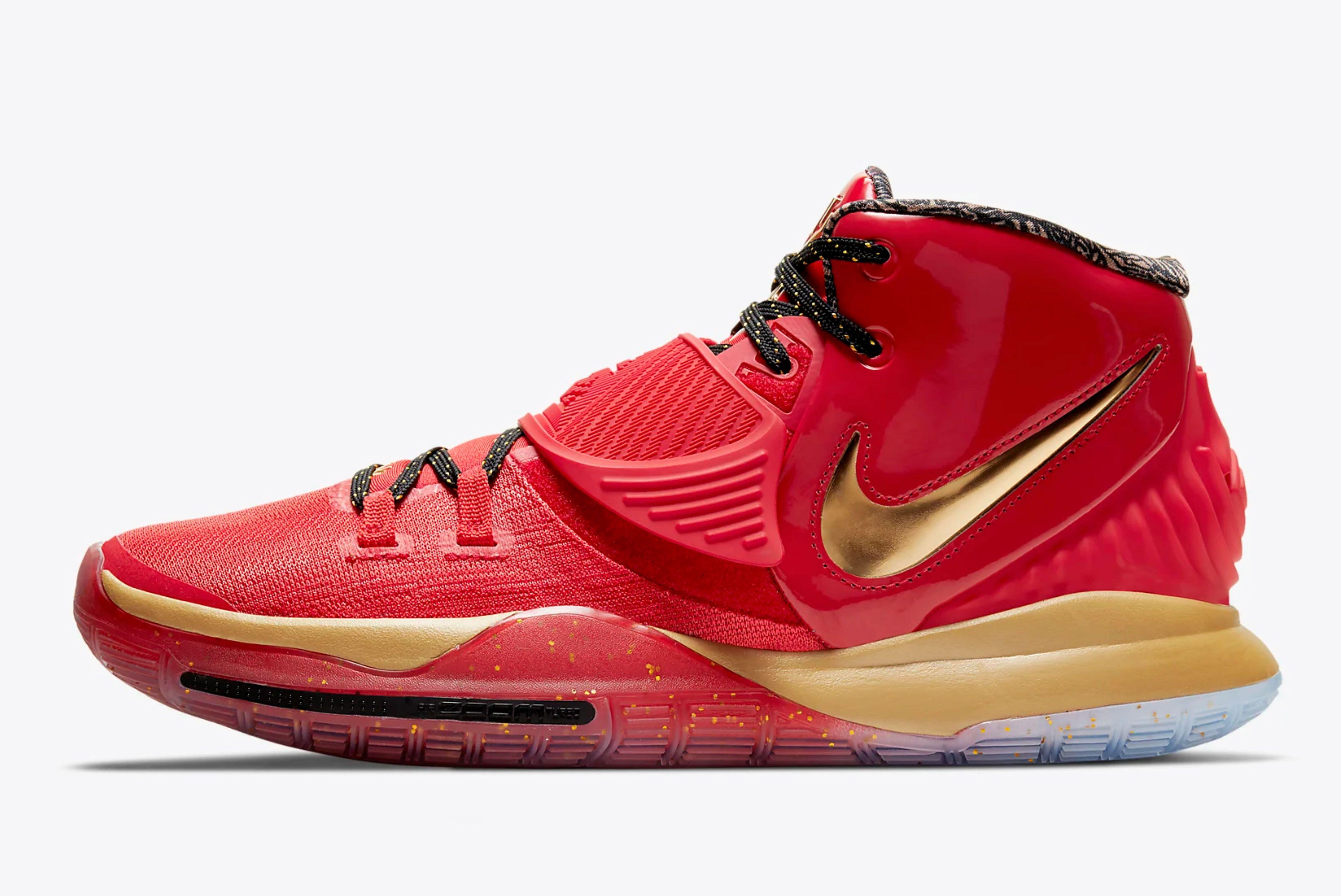 Nike Kyrie 6 AS EP